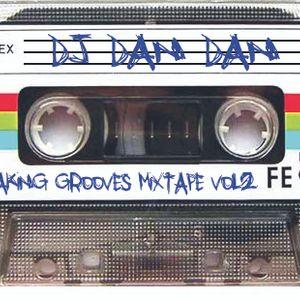 Mixtape Vol. 02 - BREAKING GROOVES