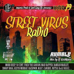 Street Virus Radio 79