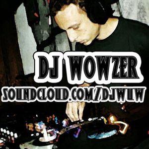 DJ WOWZER - Sept 2010 Mini mix
