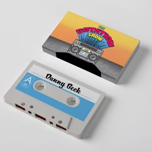 The Rotation Show Guest Mix #10 - Danny Beck (Ibiza Rocks)