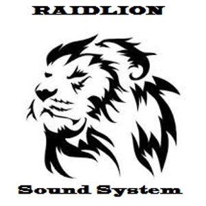 Raidlion Fundation Tape 2017