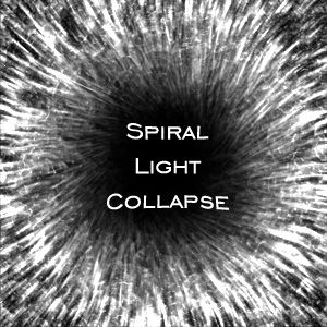 Spiral Light Collapse