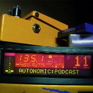 Plus Ultra [dBridge & Instra:mental] - Club Autonomic Podcast_Layer 11