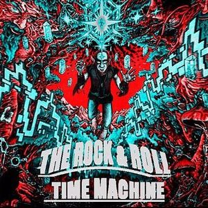 The Rock & Roll Time Machine Episode 45 - New & Classic Rock