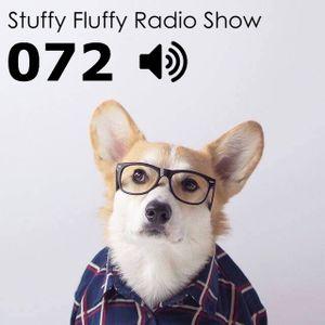 Stuffy Fluffy Radio Show: Episode 072