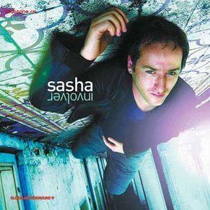 sesión Sasha
