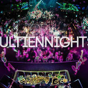 NultienNight EP2
