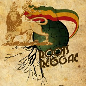 Sara Alexander - ROOTS REGGAE (part 1)