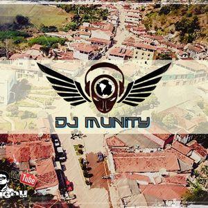 Dj Munity PodCast Distrito City