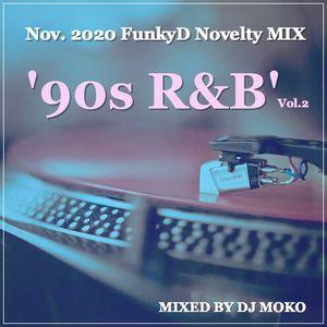 '90s R&B' Vol.2