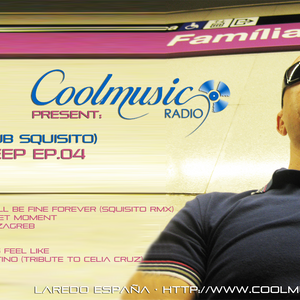 Mirco B.(ClubSquisito) intothedeep ep.04 CoolMusicRadio (Spain) 06/07/2012