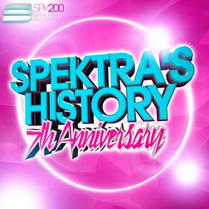Spektra's History Vol.4 - 7th Anniversary * FREE DOWNLOAD