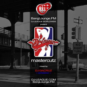 BANGLOUNGE.FM & DJ DACRUZ pres. THE DJ-LEAGUE MASTERCUTZ Vol. 41