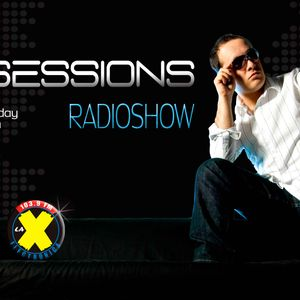 *E~Sessions Radio Mix Show #106 (01.19.12)