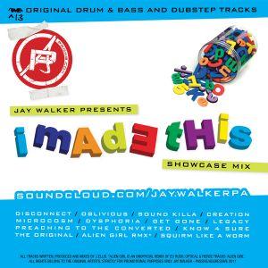 'I Made This' Jay Walker Showcase Mix
