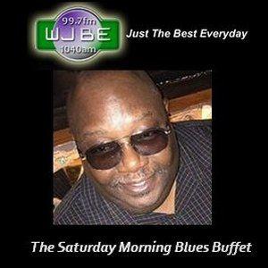 BLUES BUFFET RADIO PROGRAM 10-03-2015