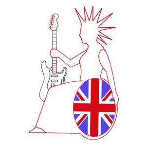Punk Britannia - Show 101