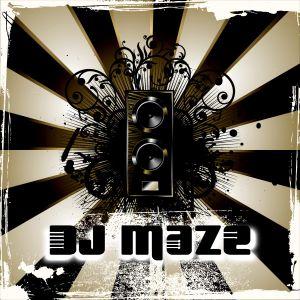 DJ Maze - 07-24-10-C