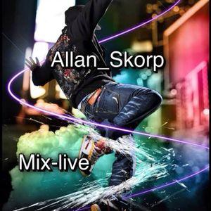 J.T.V 2K14 ( Spécial 31/12/2013 ) Mixed by Allan_Skorp
