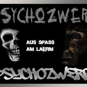 PsychoZwerg - Creativ Entertaiment Mix