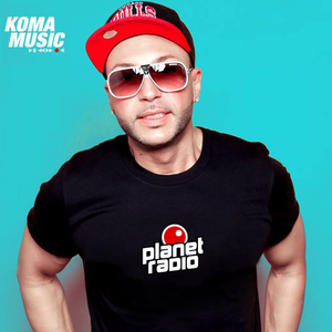 DJ JELLIN - Planet Radio Black Beats Show - 07.08.2014
