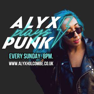 ALYX PLAYS PUNK 87