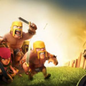 E48: Clash of Clans with a C