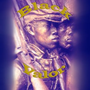 Episode 8 - Jackie Robinson Court Martial