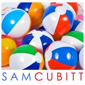 Sam McNally - Summer sampler mix