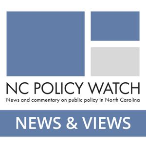 Grady McCallie, NC Conversation Network Policy Director