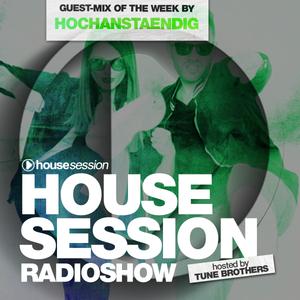 Housesession Radioshow #996 feat. Hochanstaendig (13.01.2017)