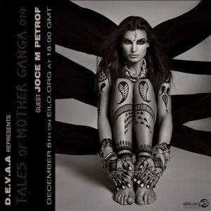 D.E.V.A.A - [Tales of Mother Ganga 014] on Eilo.org(Dec'11)