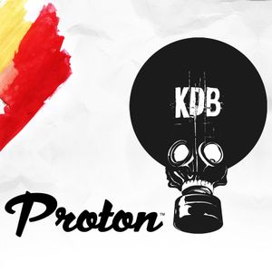 KDB Mafia On Proton [Episode 003 - 26/09/ 2015] by TrockenSaft