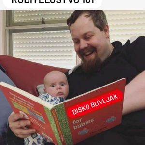 DISKO BUVLJAK @radioAparat s05e15 by RA Disko Buvljak