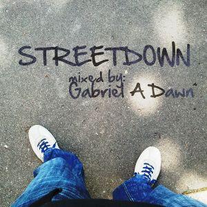 Street Down