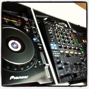 DJ Loïc B. Special Set 9