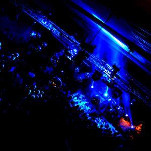 Kazou Dj Battle Mix 2012