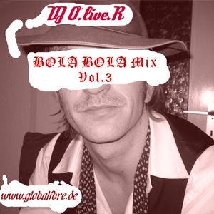 BOLA BOLA-Mix Vol.3