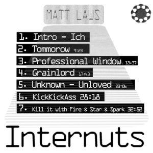 Matt Laws - 'Internuts'
