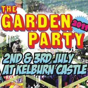 WeeG - Garden Party Mix 2011