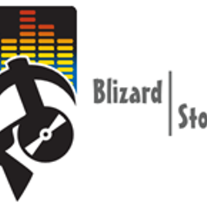 Blizard Stock - Dubstep 2 Drumstep Mixtape