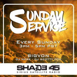Sunday School 8/3/14