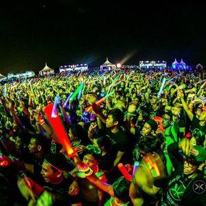 (Live Recording) April 2014 - Electric RUN Festival