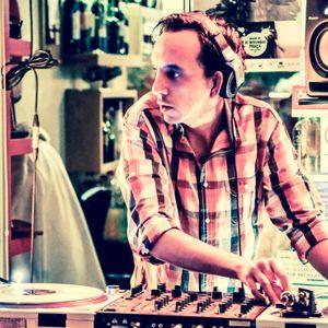 DJ Pedrinho_K - Set. Abril de 2015