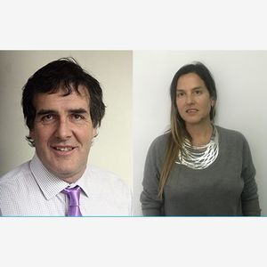 NUEVA ECONOMIA con Willy Laborda Y Vanesa Yukelson 25-8-2019