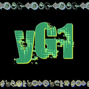 yG1 - Come Into The UnderGround DwZ VinylMix