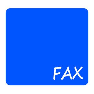 Bluefax