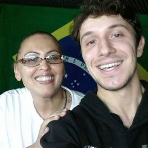Ritmo Brasil e la Gajarda Compagnja