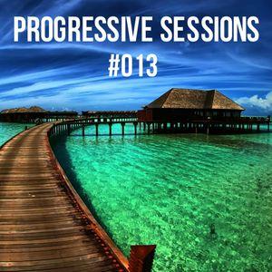 Progressive Sessions #013