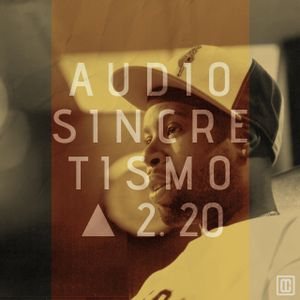 Audiosincretismo △ 2.20 / J Dilla tribute